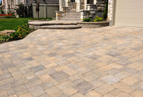 Increase property value with Pave uni landscaping